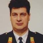 Poveljnik GZ Bovec v letih 2003-2013