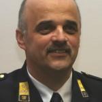 Predsednik GZ Bovec v letih 2003-2013